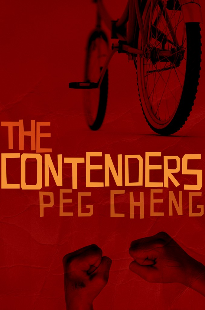 The Contenders Cover