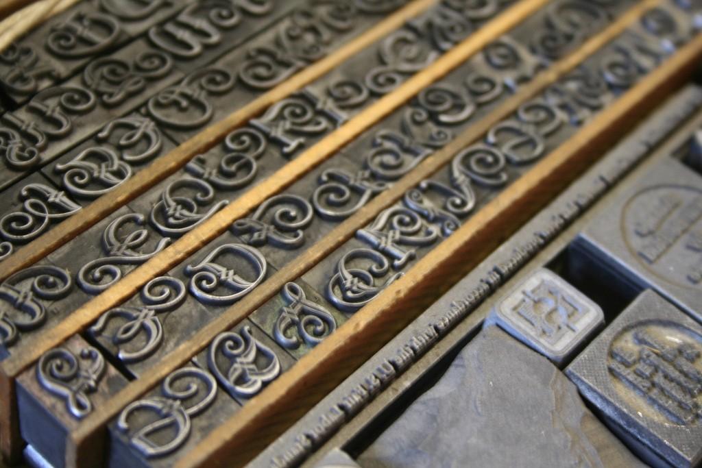 letterpress-letters
