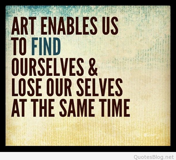 Art-find-yourself
