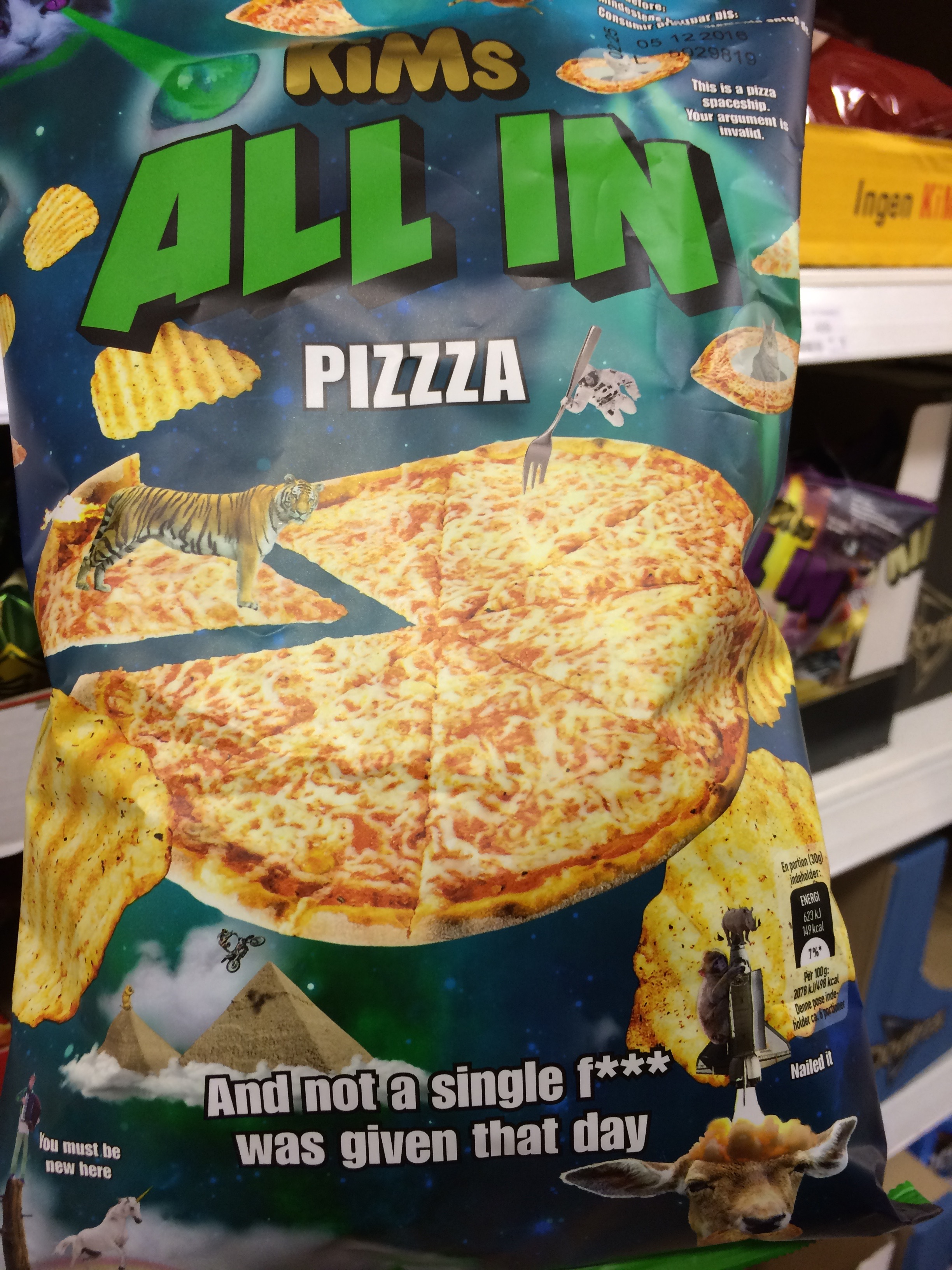 kims pizza chips