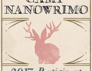 5 Game-Changing Things I'm Doing for Camp NaNoWriMo This Year