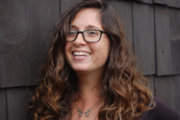 Interviews with Creatives: Author & Writing Coach Lauren Sapala