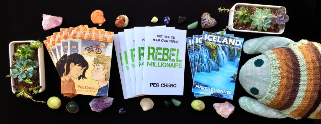 Plaid Frog Press: Read Good Stuff!